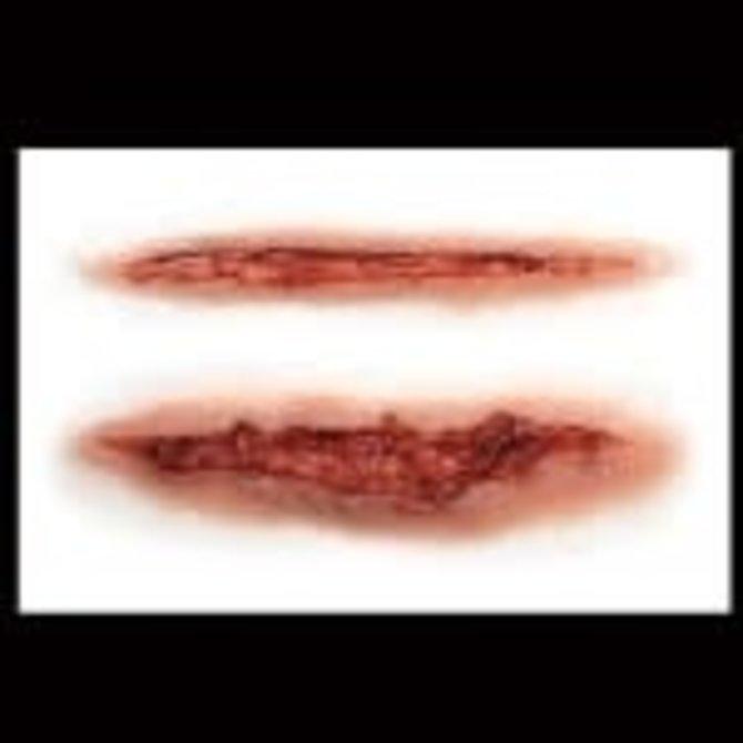 Cut Throat – 3D FX Transfers