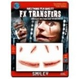 Smiley – 3D FX Transfers