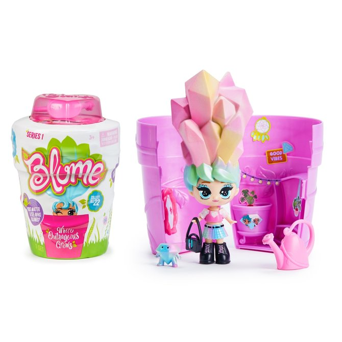Blume Collectible Doll