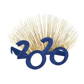 2020 Spray Glasses - Midnight Blue