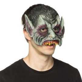 Supersoft Vampire Mask