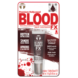 Blood FX- Rotten Drying Blood