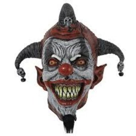Mask Killer Jester