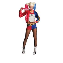 Womens Harley Quinn (#136)