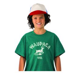Stranger Things Dustins Trucker Hat