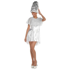 Grease Beauty School Dropout Angel - Women Standard
