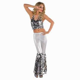 Disco Diva Costume ‑ Adult Standard