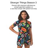 Girls Stranger Things Season 3- Eleven's Mall Dress