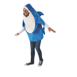 Adult Daddy Shark With Sound Chip-Baby Shark