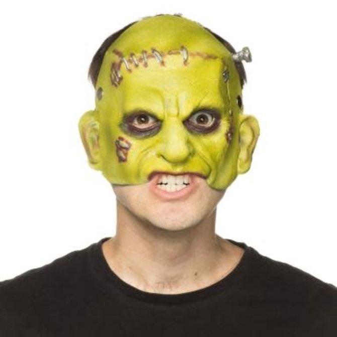 Supersoft Monster Mask