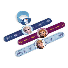 ©Disney Frozen 2 Bracelet Favor Multipack, 4ct