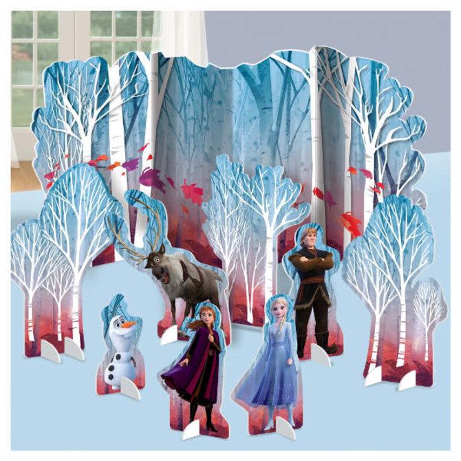 ©Disney Frozen 2 Decorating Kit, 9ct