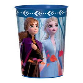 ©Disney Frozen 2 Favor Cup, 16 oz