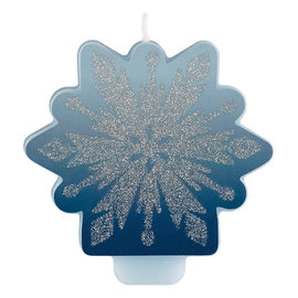 ©Disney Frozen 2 Glitter Candle