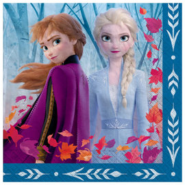 ©Disney Frozen 2 Luncheon Napkins, 16ct