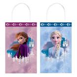 ©Disney Frozen 2 Printed Paper Kraft Bag, 8ct