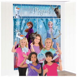 ©Disney Frozen 2 Scene Setters® With Props