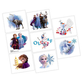 ©Disney Frozen 2 Temporary Tattoos, 8ct