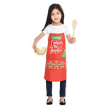 Cookies For Santa Apron - Child