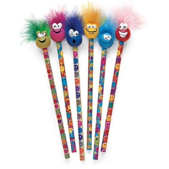 Miles O Smiles Pencil, 1ct