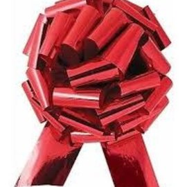 """Instant Pull Bow 14"""" Red"""
