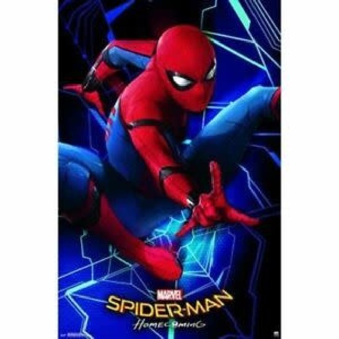 Homecoming - Spidey