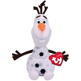 Medium Sparkle Frozen 2- Olaf