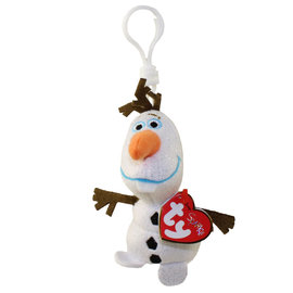 Clippable Sparkle Frozen 2- Olaf