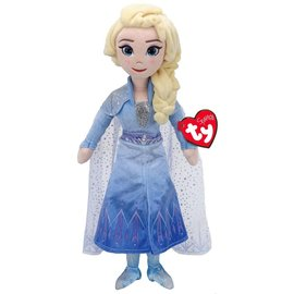 Medium Sparkle Frozen 2- Elsa