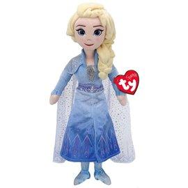 Medium Sparkle Frozen 2- Elsa