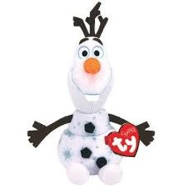 Small Sparkle Frozen 2- Olaf
