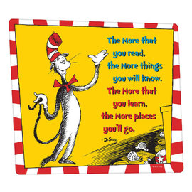 Dr. Seuss Large Cutout