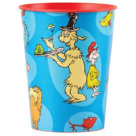 Dr. Seuss Favor Cup, 16oz