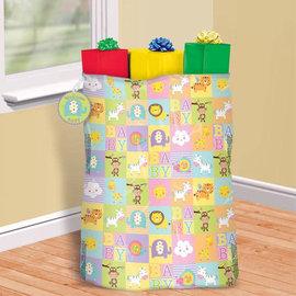 "Baby Gift Sack -44"" x 36"""