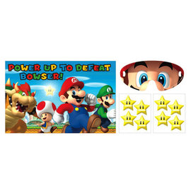 Super Mario Brothers™ Party Game