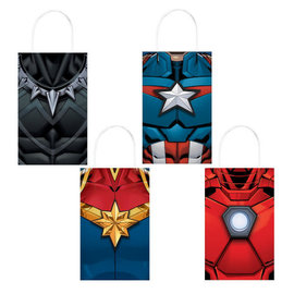 Marvel Avengers Powers Unite™ Create Your Own Bag -8ct