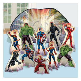 Marvel Avengers Powers Unite™ Table Decoration