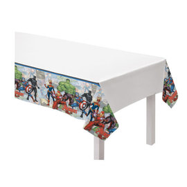 Marvel Avengers Powers Unite™ Tablecover Plastic