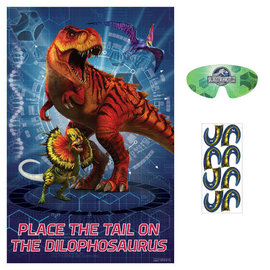 Jurassic World™ Party Game