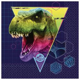 Jurassic World™ Luncheon Napkins -16ct