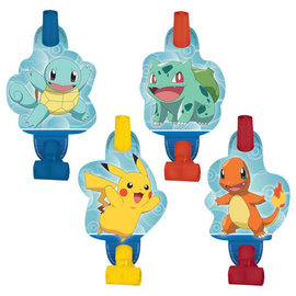 Pokemon™ Blowouts -8ct