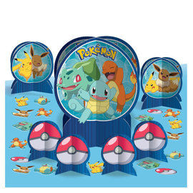 Pokemon™ Table Centerpiece Kit