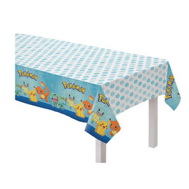 Pokemon™ Plastic Tablecover