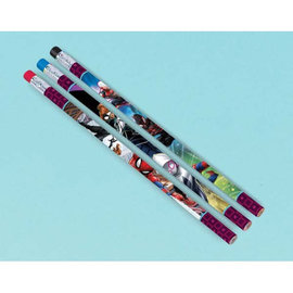 Spider-Man™ Webbed Wonder Pencils -12CT