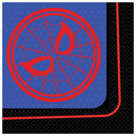 Spider-Man: Far From Home Luncheon Napkins -16ct