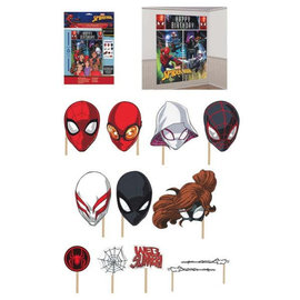 Spider-Man™ Webbed Wonder Scene Setter with Props