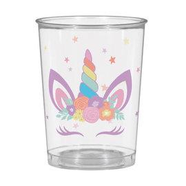 Unicorn Party Favor Cup, 16oz