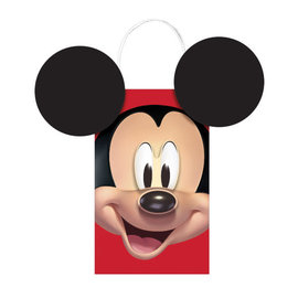 Mickey Mouse Forever Create Your Own Bag -8ct