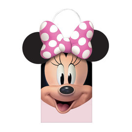 Minnie Mouse Forever Create Your Own Bag -8ct