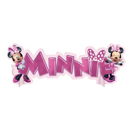 Minnie Mouse Forever Table Decoration